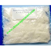 Legal Raw 5721-91-5 High Purity Cutting Cycle Steroids Testosterone Decanoate Manufactures