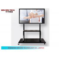 Removable LCD Touch Screen Kiosk Manufactures