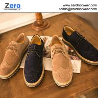 2014 hot men leather shoes cow leather shoes A453 leisure leather shoes British style Manufactures