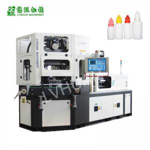 China Eye Drops Plastic Moulding Machine , IBM Auto Blowing Molding Machine IB30 on sale