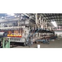 Annealing furnace for Ductile Iron Pipe/Ductile Iron Pipe Casting Machine Manufactures