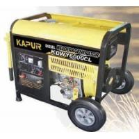 Gasoline Welding Generator 180A Manufactures