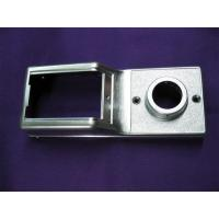 Buy cheap Zinc Die Casting Parts for Lock & Door Security from wholesalers