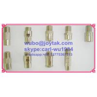 F female connector coaxial adapter