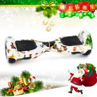 China Intelligent Fast Dual Wheel Self Balancing Scooter Electric Skateboard on sale