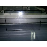 glass protect film press control cutting table Manufactures