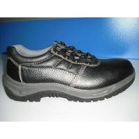 Quality Steel Toe Cap Safety Shoes Work Boot for sale