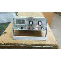 Quality Digital Insulation Tester For Cable , Resistance Meter Digital Cable Tester for sale