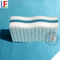 China High Absorption Magic Melamine Microfiber Sponge for Kitchen Cleaning on sale