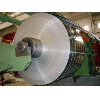 Slitting Aluminum / Steel Coil Cut To Length Line Automatic 1 Year Warranty Manufactures