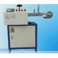 China Automatic Slitting and Cutting Machine for Silicone Rubber Sheet Model PG-SC-600 on sale