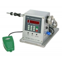 China AC220V 50Hz Digital display wire winding machine speed adjustable on sale