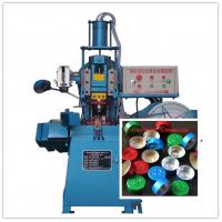China punch machine with cavities for aluminium caps ( 13mm 20mm 32mm) on sale