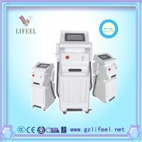 single hand e light hair removal beauty machine