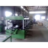 China Sound Barrier Wall Aluminum Roll Forming Machines on sale