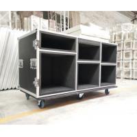 Buy cheap Custom Drum Case with 12mm Thickness Plywood and 20mm Thickness EVA Foam Inside、 from wholesalers