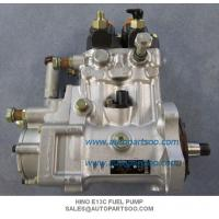 Denso Fuel Pump HINO E13C Fuel Pump 94000-0421 22730- 1231 790028 Manufactures