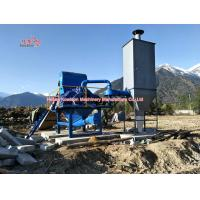 China Diesel Engine Saw Dust Making Machine 300kg/H - 4000kg/H Working Capacity on sale