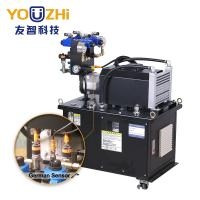 1.5kw sensor energy saving electric hydraulic power pack for CNC Manufactures
