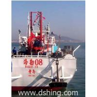 Buy cheap DSHD-200 Sea Engineering Geological Exploration Drilling Rig from wholesalers