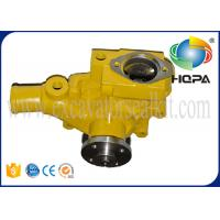 6204-61-1100 6204-61-1101  Excavator Water Pump for 4D95 Komatsu  PC60 Manufactures
