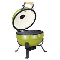 China 12 Inch Stove  Ceramic Outdoor Grill Table Top Oxygen Depletion Safety Device on sale
