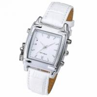 Buy cheap Top Grade Ladies MP3 Watch Player with FM from wholesalers