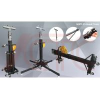 Quality 250 Kg Loading Stage Lighting Stands , 2m - 6m Steel Stage Truss For Trade Show for sale