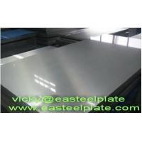 Supply :Stainless  steel plate Spec A240/A240M Spec,Grade,201 201L 202 301L 302 ,304,316,316L,321,31 Manufactures