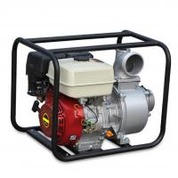 25m Lift Self Priming Gas Water Pump WP40 GX240 9HP 4 Inch Discharge Port Manufactures