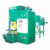 Concrete Roof Tile Making Machine with High Molding Speed and Large Capacity Manufactures