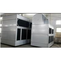 Industry Square Type Closed Loop Cooling Tower With CHINT Electric Control Cabinet Manufactures