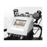 China 5 In 1 Electroporation Vacuum Ultrasonic Cavitation Beauty Equipment For Fat Loss on sale