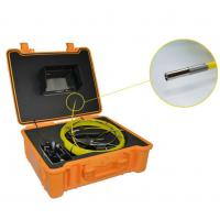 China water well inspection camera with mini video 6mm cameras on sale