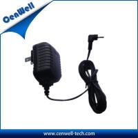 horizontal ac dc adapter 15V500mA universal power adapter Manufactures