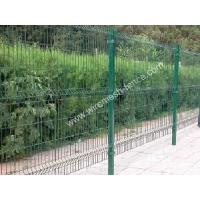 Welded Panel Fence - 03 Manufactures