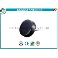 High Gain Combination Active Antenna GPS WIFI with RG174 Cable Manufactures