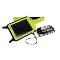 5W Solar Charger Solar Power Bank Emergency Phone Charger