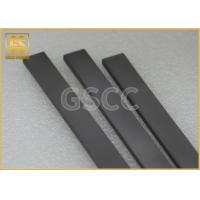 China Custom Made Tungsten Carbide Cutting Tools , High Density Tungsten Carbide Plate on sale