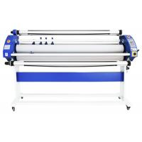 Semi Photo Hot Cold Laminator Electric With Back Cutting Low Temperature Manufactures