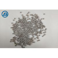 Drinking Water Purify Filter Magnesium Pellets 99.98% Inhibit Microbe Breeding Manufactures