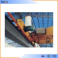 Overhead Crane Conductor Bar , 50-140A 600V 4 Phase Outdoor Rails Manufactures