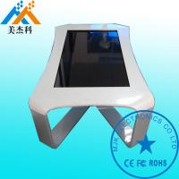 China 42Inch Hot Sale Touch Desk LG Screen Touch Screen Tea Table Digial Signage on sale