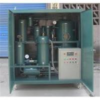 China TY Vacuum turbine oil automation filtration,oil purifier on sale