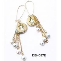 Fashion Earring (DEH087E) Manufactures