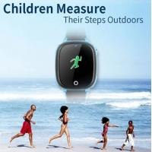 China IP67 waterproof kids smart watch with camera GPS WIFI Location Child smartwatch SOS Tracker baby WristWatch on sale