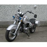 Buy cheap 250cc V Cylinder High Powered Motorcycles With Exterior Design Patent from wholesalers