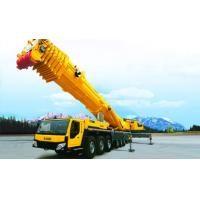 China CIVL Mining Terrain Crane /16 Ton-55 Ton Truck Mounted Crane for Heavy Duty Lifting,mounted crane truck/truck mounted on sale
