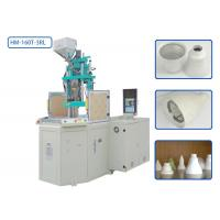 160T Automatic Injection Moulding Machine 8 Cavities 3 Stations For LED Holder Manufactures