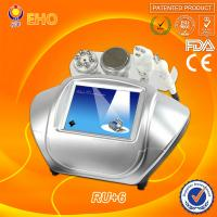 portable lipo cavitation radio frequency fat removal machine Manufactures